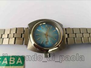 【送料無料】腕時計 ダサバビンテージコレクションウォッチorologio da polso saba 1961 automatico vintage watch donna uomo collection _