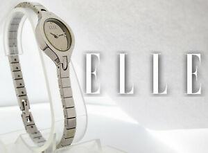 【送料無料】腕時計 デザインレディースデザインステンレスモデルエルedeldesign e l l e damen uhr niedlich design edelstahl model el2305l01m