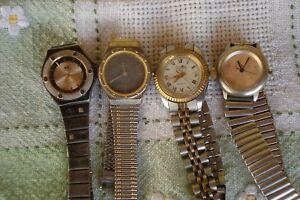 【まとめ買い】 【送料無料】腕時計 orologi ロットディlotto di 4 da orologi di da polso, 株式会社サトウ:9e5ec7ba --- holger-marschall.info