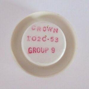 本物保証!  【送料無料 crown】腕時計 クラウン#パーツウォッチnos part genuine bulova crown genuine 102c53 watch part, ロドヤマカ:eb1d2dae --- holger-marschall.info