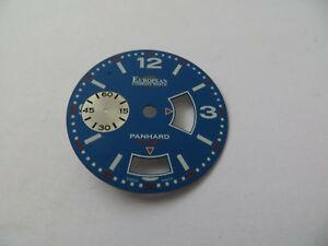 新発売の 【送料無料 watch】腕時計 cadran european panhard company watch panhard m22 m22, HIDA-LEDA:67b9fded --- holger-marschall.info