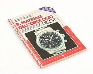 品質満点 【送料無料】腕時計 イルマニュアルダイジェストil manuale manuale dellorologio digest digest, スマイル仏壇:8da6b9ec --- holger-marschall.info