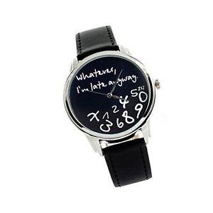 【送料無料】腕時計 ##;#ブラック