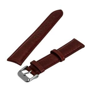 素敵な 【送料無料】腕時計 ストラップdebeer ストラップdebeer red 20 mm wide genuine 20 leather wide strap, ネックス:c0b589f7 --- nuevo.wegrowcrm.com