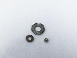 【送料無料】腕時計 キャリバークラウンホイールパーツiwc caliber 852 crown wheel part 65209