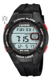 【送料無料】腕時計 カリプソデジタル