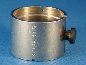 【送料無料】腕時計 リバーシブルホルダーbergeon 1114 l reversible movement holder