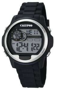 【送料無料】腕時計 カリプソデジタルクロノ