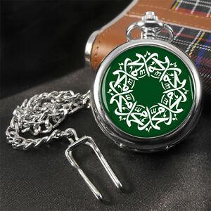 【送料無料】腕時計 ムハンマドイスラムポケットウォッチ