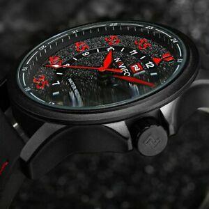 【送料無料】腕時計 カジュアルファッションメンズクォーツcasual watches fashion mens 3atm waterproof quartz watch men date mans