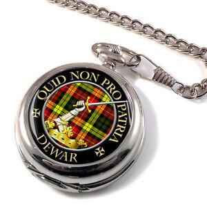 【送料無料】腕時計 デュワースコットランドポケットウォッチ