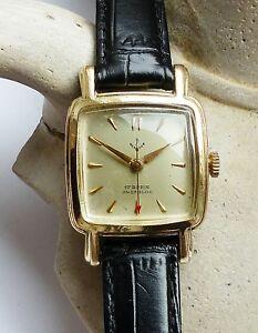 【送料無料】腕時計 アンカーアールデコanker artdeco 17jewels