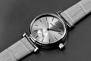 【送料無料】腕時計 アラゴンコレクションaragon a086gry m collection 38mm quartz