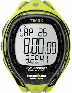 【送料無料】腕時計 timex iron man sleek 250 lap t5k589