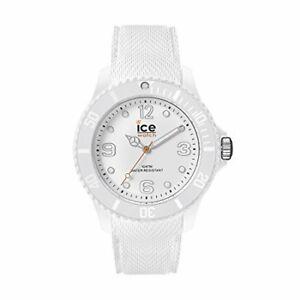 【送料無料】腕時計 メディアウォッチシリコーンホワイトice watch 014581 ice sixty nine white medium, silikon wei neu
