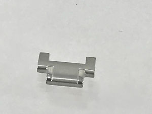 【送料無料】腕時計 ステンレススチールピンウォッチリンクメンズmens esq by movado 07301417 excel stainless steel 20mm watch link with pin