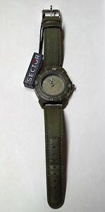 【送料無料】腕時計 セクター orologio sector expander 90 uomo 40mm 3h dgreen