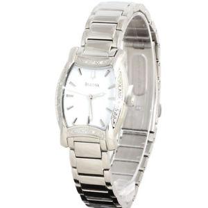 【送料無料】腕時計  bulova watches 96r135
