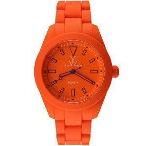 【送料無料】腕時計 ビロードtoywatch velvety vv13or