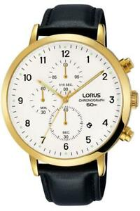 【送料無料】腕時計 ダlorus rm314ex9_it orologio da polso uomo nuovo e originale it