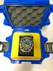 【送料無料】腕時計 メンズプロダイバースイスクオーツステンレススチールウォッチauthentic invicta mens pro diver swiss quartz stainless steel watch