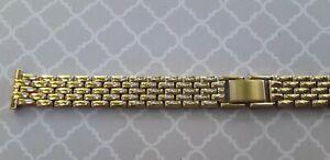 2018新入荷 【送料無料】腕時計 ブレスレットメーカbracelet acier montre acier dore marque zrc dore zrc 14mm rn22, Kimono Factory nono:339a98fb --- nuevo.wegrowcrm.com