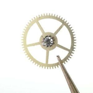 【送料無料】腕時計 センターホイールpeseux 320 ruota centro center wheel