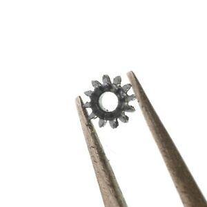 【送料無料】腕時計 ピニオンpuw 1360 pignone di carica winding pinion