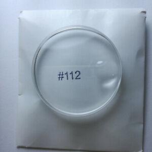 【送料無料】腕時計 チューダーローズオイスターtudor 25112 cyclope vetro plexi per big rose oyster date 7962 7964 7966 7968