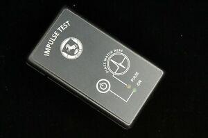 【送料無料】腕時計 バッテリーテストデジタルテスターテストアナログクォーツパルスウィットウォッチbattery test digital tester wit 10602 , impulse test analog quartz watches 10603
