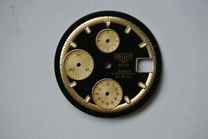 【送料無料】腕時計 ビンテージホイヤークロノグラフクォーツvintage heuer 3000 chronograph quartz from the 80s