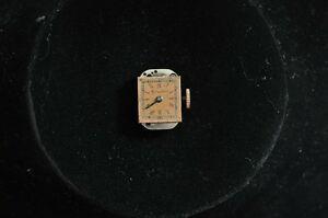 【送料無料】腕時計 ヴィンテージレディースティソvintage ladies mathey tissot wristwatch movement running