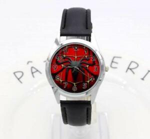 【送料無料】腕時計 クモウォッチクオーツメンズファッションステンレススチール