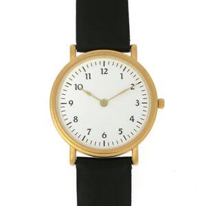 【送料無料】腕時計 ゴールドホワイトwatchpeople damenuhr wk31 goldwei