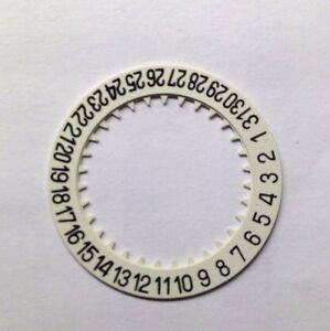 【送料無料】腕時計 テニアンディスクdisque disk date valjoux 7734