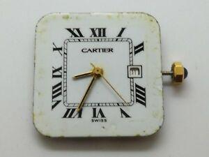 【送料無料】腕時計 クォーツムーブメントeta 956112 quartz voll funktion movement w617