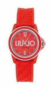 【送料無料】腕時計 リュジョジョイliu jo joy tlj098