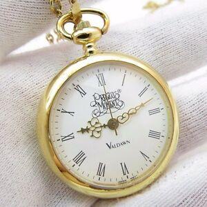 【送料無料】腕時計 ポケットウォッチ