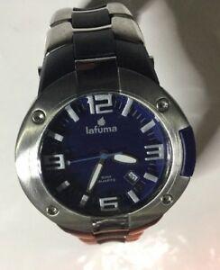 【送料無料】腕時計 ラフマmontre lafuma, neuve