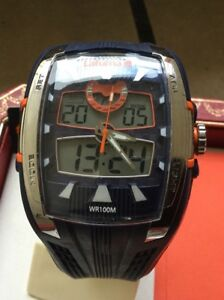 【送料無料】腕時計 ラフマクロノメートルmontre lafuma , chrono 100 m