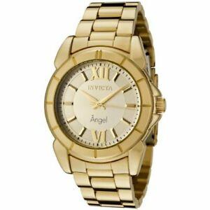 【送料無料】腕時計 ステンレススチールinvicta angel 0459 stainless steel watch