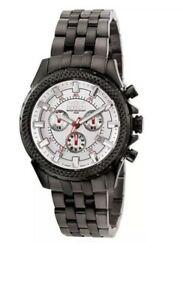 【送料無料】腕時計 メンズシグネチャーラウンドシルバーストーンクロノグラフアナログウォッチinvicta signature 7169 mens round silver tone chronograph date analog watch