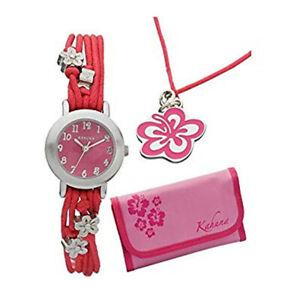 【送料無料】腕時計 ファッションウォッチネックレスセットウォレット