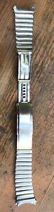 【送料無料】腕時計 ブレスレットヘンリースイスユニバーサルジュネーブタイプrare bracelet henry amp; cohc brevet mod dep swissuniversal geneveexpandro type