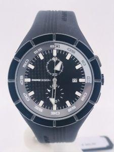 【送料無料】腕時計 モモデザインクロノイタリアミリシモヌオーヴォorologio momodesign chrono md1113bk41340 made in italy 47mm scontatissimo nuovo