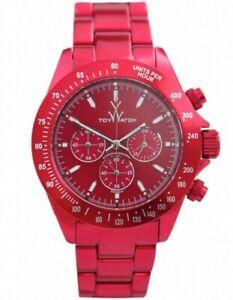 【送料無料】腕時計 toywatch metallic me11rd