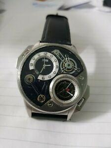 【送料無料】腕時計 デュアルトロンロンドン#アナログ