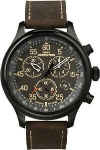 【送料無料】腕時計 メンズクロノグラフtウォッチナイトライトtimex watch t49905 mens chronograph, indiglo night light 100m wr