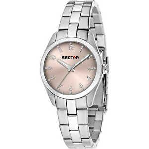 【送料無料】腕時計 セクターピンク89 orologio sector 270 3h pink r3253578502