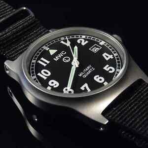 【送料無料】腕時計 ウォッチブラックストラップmボックス